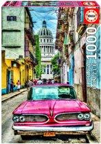 Educa Oldtimer in Havana