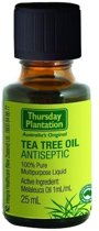 Thursday Plantation Tea tree oil 25 ml