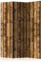 Vouwscherm - Landelijk 135x172cm