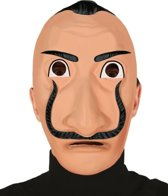 Salvador Dali masker voor volwassenen