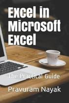 Excel in Microsoft Excel