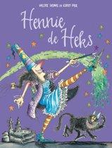 Hennie de Heks 1 - Hennie de Heks