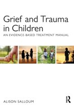 Grief and Trauma in Children
