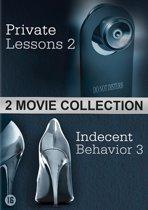 Private Lessons 2/Indecent Behavior 3