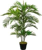 HTT Decorations – Kunstplant Areca palm H120cm