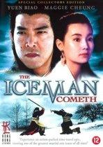 Iceman Cometh (dvd)