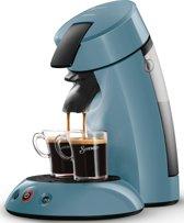 Philips Senseo Original HD7804/20 - Koffiepadapparaat - Blauw