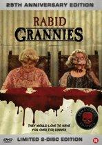 Rabid Grannies 25th Anniversary edition (limited 2-Disc Edition) (dvd)