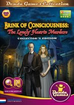 Brink Of Consciousness: The Lonely Hearts Murders - Collector's Edition - Windows