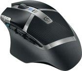 Logitech G602 Proteus - Draadloze Gaming Muis