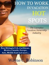 HOW TO WORK IN VACATION HOT SPOTS