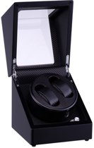Luxe Watchwinder Classima Black