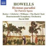 Howells:Hymnus Paradisi/Sir Patrick