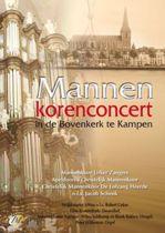 Mannenkoren In Concert Te Kampen