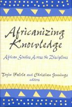 Africanizing Knowledge