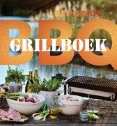 Het grote BBQ & grillboek