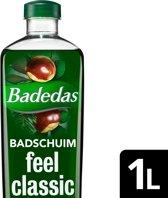 Badedas Classic Vital Badschuim - 1 liter