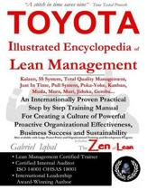 Toyota Illustrated Encyclopedia of Lean Management