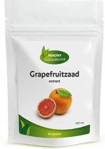 Grapefruitzaad extract - 60 capsules