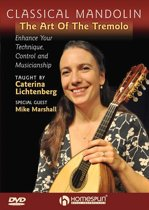 Classical Mandolin - The Art of the Tremelo