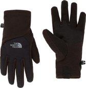 The North Face W Denali Etip Glove Dames Handschoenen - Tnf Black - S