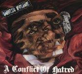 Conflict Of Hatred -Digi-