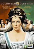 Taming Of The Shrew (dvd)