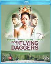 The House Of Flying Daggers (Blu-ray)