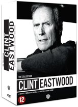 Clint Eastwood Collection (2014)