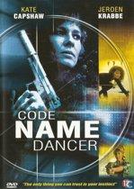 code name dancer (dvd)