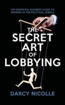 Secret art of lobbying
