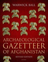 Archaeological Gazetteer of Afghanistan