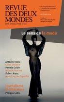 Revue des Deux Mondes février 2014