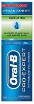 Oral-B Tandp Pro Expert Gezond En Fris 75ml