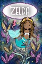 Mermaid Dreams Zelda