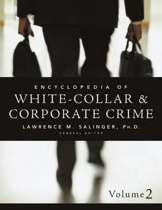 Encyclopedia of White-Collar & Corporate Crime