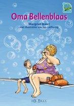 Samenleesboeken - Oma bellenblaas