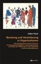 Beratung und Veränderung in Organisationen