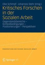 Kritisches Forschen in Der Sozialen Arbeit
