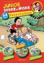 Suske en Wiske Junior  Vakantieboek 2013 (64 pagina's)
