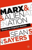 Marx and Alienation
