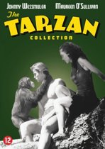 Tarzan Collectie