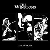 Live In Rome -Cd+Dvd-