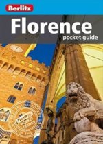 Berlitz Pocket Guide Florence (Travel Guide)