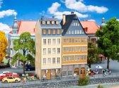 Faller - Actieset Stadshuizen aan de oever van de Donau