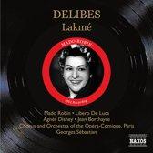 Chorus & Orchestra - Lakme