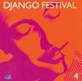 Django Festival,  Vol. 4