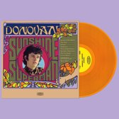 Sunshine Superman (Mono) (Coloured Vinyl)