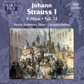 Strauss I: Edition Vol.24