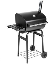 Barbeque Grill BBQ Barbecue Smoker houtskool 401172